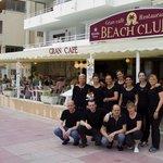 Foto de Beach Club