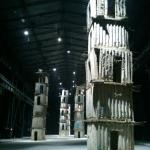 Photo of Fondazione Hangar Bicocca taken with TripAdvisor City Guides