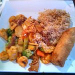 China Town Plate- The Best