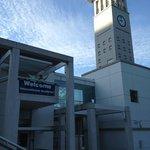 Emory University Foto
