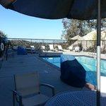 Pool/Spa Ocean View