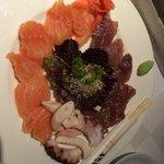 Mes sashimis