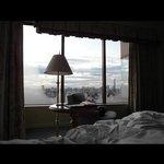 四季飯店的早晨,真的很美