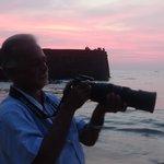 Foto de Bougainvillea Guest House Goa