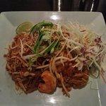 Very tasty pad thai