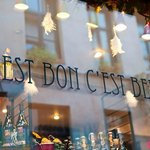 Foto de C'est Bon C'est Belge - La Terrasse