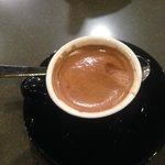 Espresso to go...