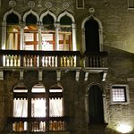 Photo de Hotel Palazzo Vitturi