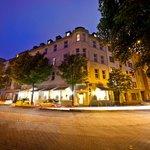 Novum Hotel Maxim Dusseldorf City
