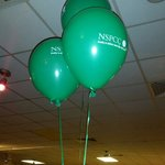 NSPCC charity event - Thanks for your support