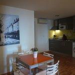 La Portuguesa Apartments Foto