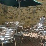 The Provost Café