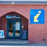 Wodonga Visitor Information Centre