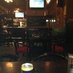 half crown pub