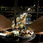 Radisson Blu Hotel Roof Restaurant