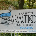 Photo of Hotel Il Saraceno