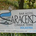 Photo de Hotel Il Saraceno
