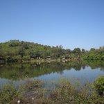 Mayem Lake