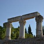 Великолепные колонны