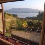 Nice view on Lough Corrib