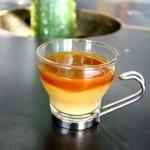 Tucson Food Tour- Sparkroot- Coffee