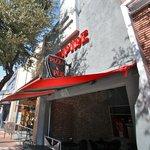 Tucson Food Tour- Empire Pizza