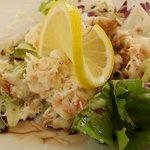 Salade du marayeur