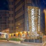 Foto de Cosmos 100 Hotel & Centro de Convenciones