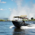 Livingstone's Adventure - Victoria Falls River Safaris