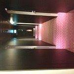 (oops sideways) - the trendy corridors