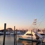 Camachee Harbor marina