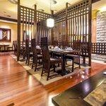Sweet Orient restaurant