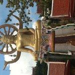 big bhudda