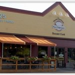 Grand Traverse Pie Co.