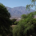 El Valle de Cafayate