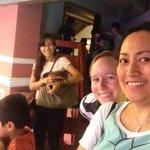 Aoife Jo and kulas & me