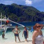 Anang Boat