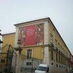 Museu Nacional Arte Antiga