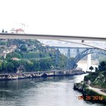 Porto Rio Douro and bridges