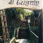 Il Giardino di Tugnin