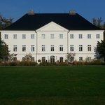 Schlossgut, Haupthaus