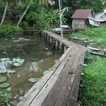 River Guest House Foto