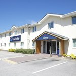 Travelodge Hayle Foto