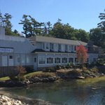 Foto de Sheepscot Harbour Village Resort & Spa