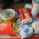 Φωτογραφία: McDonald's