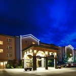 Foto de BEST WESTERN PLUS Kamloops Hotel
