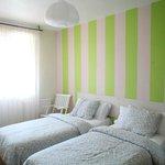 Photo de Alojamientos Estela