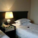 Bedroom of 601