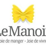 Logo Le Manoir
