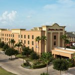 Hampton Inn & Suites Pharr Hotel